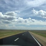 Tag 03 - 13.06.2019 Fahrt nach Santa Fe, NM