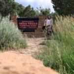 Tag 08 - 18.06.2019 Fahrt nach Durango via Mesa Verde