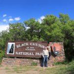 Tag 10 - 20.06.2019 Fahrt nach Montrose & Black Canyon
